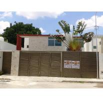 Foto de casa en venta en, méxico norte, mérida, yucatán, 2295849 no 01