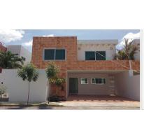 Foto de casa en venta en, méxico norte, mérida, yucatán, 2311048 no 01