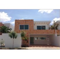 Foto de casa en venta en  , méxico norte, mérida, yucatán, 2534230 No. 01