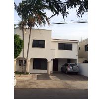 Foto de casa en venta en  , méxico norte, mérida, yucatán, 2601267 No. 01