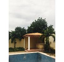 Foto de casa en renta en  , méxico norte, mérida, yucatán, 2613096 No. 01