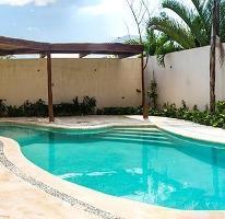 Foto de departamento en venta en  , méxico norte, mérida, yucatán, 2955889 No. 01