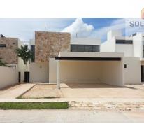 Foto de casa en venta en  , méxico norte, mérida, yucatán, 3708340 No. 01