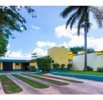 Foto de casa en venta en  , méxico norte, mérida, yucatán, 3716959 No. 01