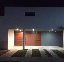 Foto de casa en venta en  , méxico norte, mérida, yucatán, 4242600 No. 01