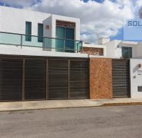 Foto de casa en renta en  , méxico norte, mérida, yucatán, 4366543 No. 01