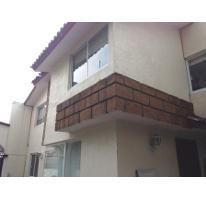Foto de casa en venta en, méxico nuevo, atizapán de zaragoza, estado de méxico, 2274499 no 01