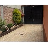 Foto de casa en venta en  , méxico nuevo, atizapán de zaragoza, méxico, 2527590 No. 01