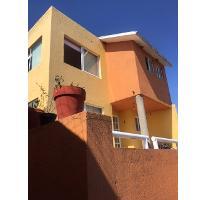 Foto de casa en venta en  , méxico nuevo, atizapán de zaragoza, méxico, 2817845 No. 01