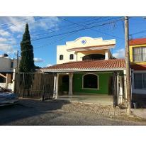 Foto de casa en venta en, méxico oriente, mérida, yucatán, 1208261 no 01