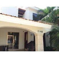 Foto de casa en venta en, méxico oriente, mérida, yucatán, 2353136 no 01