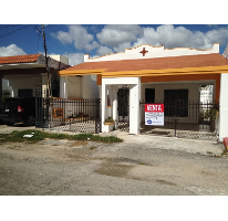 Foto de casa en venta en  , méxico oriente, mérida, yucatán, 623405 No. 01
