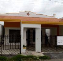 Foto de casa en venta en, méxico oriente, mérida, yucatán, 938053 no 01