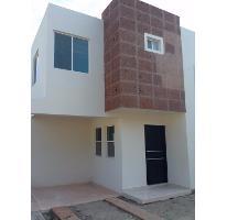 Foto de casa en venta en  , méxico, tampico, tamaulipas, 1460265 No. 01