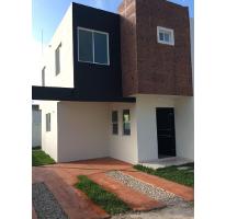 Foto de casa en condominio en venta en, méxico, tampico, tamaulipas, 1957224 no 01