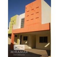Foto de casa en venta en  , méxico, tampico, tamaulipas, 2338813 No. 01