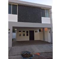Foto de casa en venta en  , méxico, tampico, tamaulipas, 2793347 No. 01