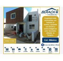 Foto de casa en venta en  , méxico, tampico, tamaulipas, 2866506 No. 01