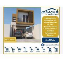 Foto de casa en venta en  , méxico, tampico, tamaulipas, 2988530 No. 01
