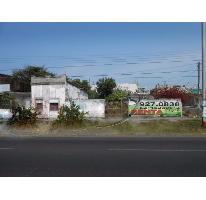 Foto de terreno comercial en renta en  , méxico, veracruz, veracruz de ignacio de la llave, 1972196 No. 01