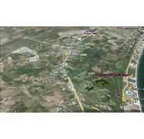 Foto de terreno comercial en venta en  , mezcales, bahía de banderas, nayarit, 1484501 No. 01