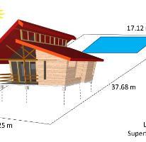 Foto de terreno habitacional en venta en  , mezcales, bahía de banderas, nayarit, 0 No. 01