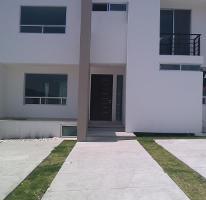 Foto de casa en venta en mezquitillos 72, cumbres del cimatario, huimilpan, querétaro, 2696599 No. 01