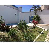 Foto de casa en venta en  , miami, carmen, campeche, 2570548 No. 01