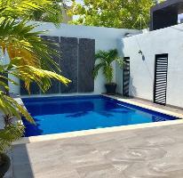 Foto de casa en renta en  , miami, carmen, campeche, 3956398 No. 01