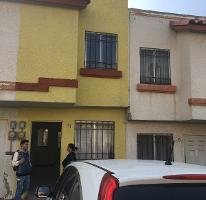 Foto de casa en venta en mian , villa real 3ra secc, tecámac, méxico, 3664046 No. 01