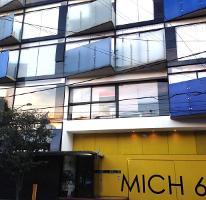 Foto de departamento en venta en michoacan 66, condesa, cuauhtémoc, distrito federal, 0 No. 01