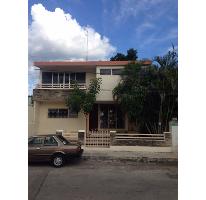 Foto de casa en venta en, miguel alemán, mérida, yucatán, 1522439 no 01
