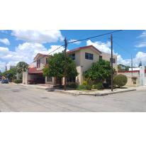 Foto de casa en venta en, miguel alemán, mérida, yucatán, 1552002 no 01