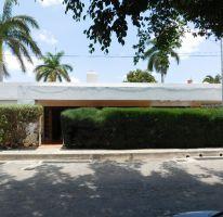 Foto de casa en venta en, miguel alemán, mérida, yucatán, 1926605 no 01