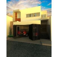 Foto de casa en venta en, miguel alemán, mérida, yucatán, 2278125 no 01