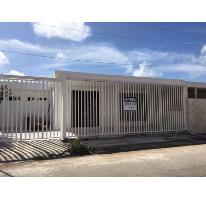 Foto de casa en venta en  , miguel alemán, mérida, yucatán, 2529126 No. 01