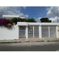Foto de casa en venta en  , miguel alemán, mérida, yucatán, 2595932 No. 01