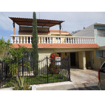 Foto de casa en venta en  , miguel alemán, mérida, yucatán, 2627324 No. 01