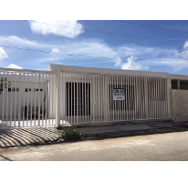 Foto de casa en venta en  , miguel alemán, mérida, yucatán, 2631855 No. 01