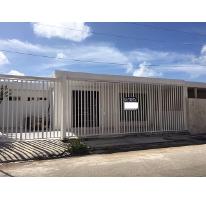 Foto de casa en venta en  , miguel alemán, mérida, yucatán, 2793025 No. 01