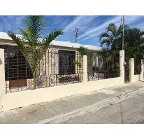 Foto de casa en venta en  , miguel alemán, mérida, yucatán, 2894706 No. 01