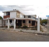 Foto de casa en venta en  , miguel alemán, mérida, yucatán, 2939682 No. 01