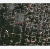 Foto de terreno habitacional en venta en miguel de la madrid 3, alfredo v bonfil, benito juárez, quintana roo, 882857 no 01