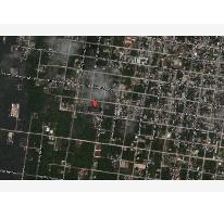 Foto de terreno habitacional en venta en miguel de la madrid 3, doctores ii, benito juárez, quintana roo, 2662468 No. 01