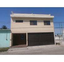Foto de casa en renta en  , miguel de la madrid, carmen, campeche, 2614646 No. 01