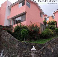 Foto de casa en condominio en venta en, miguel hidalgo 2a sección, tlalpan, df, 2389874 no 01