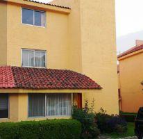 Foto de casa en condominio en venta en, miguel hidalgo 2a sección, tlalpan, df, 2390712 no 01