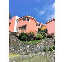 Foto de casa en venta en  , miguel hidalgo 2a sección, tlalpan, distrito federal, 2389874 No. 01