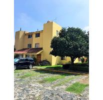 Foto de casa en venta en  , miguel hidalgo 2a sección, tlalpan, distrito federal, 2390712 No. 01