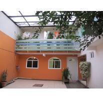Foto de casa en venta en  , miguel hidalgo 2a sección, tlalpan, distrito federal, 2640365 No. 01